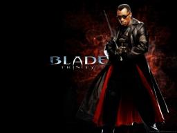 Blade Trinity: set de venjança