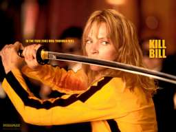 Kill Bill Vol.1&2