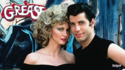 Grease El musical de la teva vida
