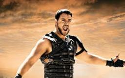 Gladiator, història d'un heroi
