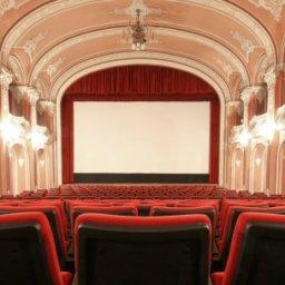 Història de la gran pantalla