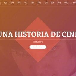 Una Historia de Cine