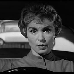 Psycho (1960)
