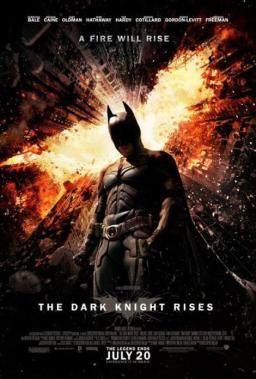 The Dark Knight Rises: Anàlisi del trailer