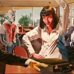 Pulp Fiction [treball final]