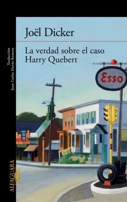 La verdad sobre el caso Harry Quebert [teaser]