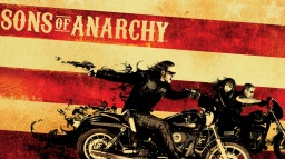 Sons Of Anarchy (5a temporada)