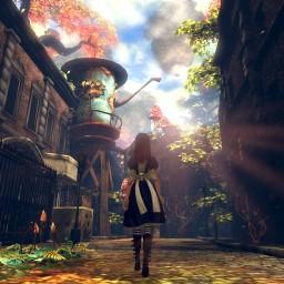 Alice Madness Returns [anàlisi del tràiler]