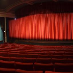 Cinema en acció!