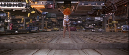 The fifth element [anàlisi del tràiler]