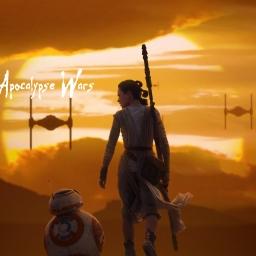 Apocalypse Wars [mashup]
