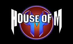 House of M [Theatrical Fan Trailer]