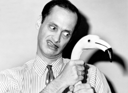 John Waters, l'art del trash