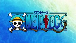 One Piece, Illa dels Tritons [Treball Final]