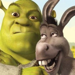 Shrek [Treball final]