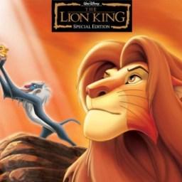 El rei lleó [treball final]